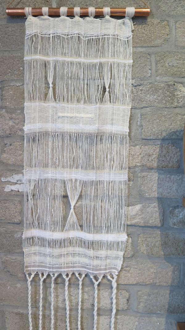 Woven Wall Hanging - Adora