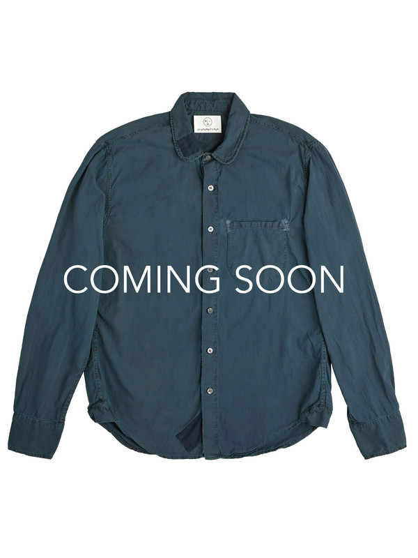 Classic Shirt - Patched