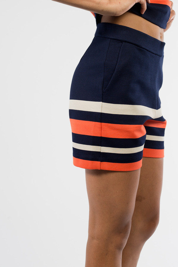 Norse Projects Hella Spongy Jersey Shorts
