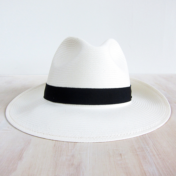 Bailey Hats Blackburn fedora - natural