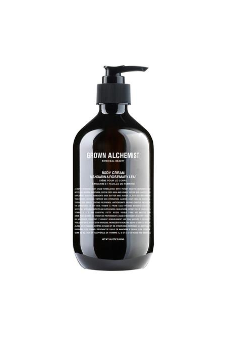 Unisex Grown Alchemist Body Cream | Mandarin & Rosemary Leaf