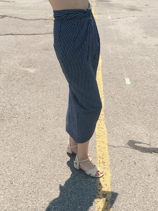 Marche Skirt