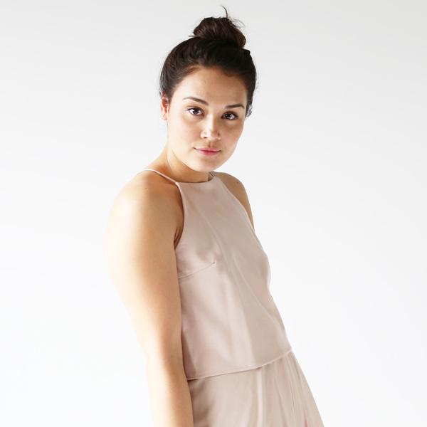 HDH Bridal: Lillian Tank