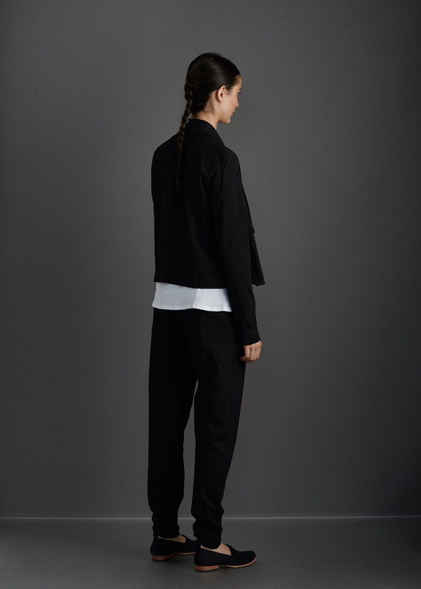 Kowtow Building Blocks Drape Cardigan