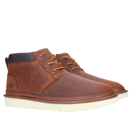 Uggs Neumel Utility Boots - Gingerbread