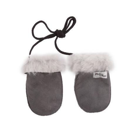kids petit nord baby mittens