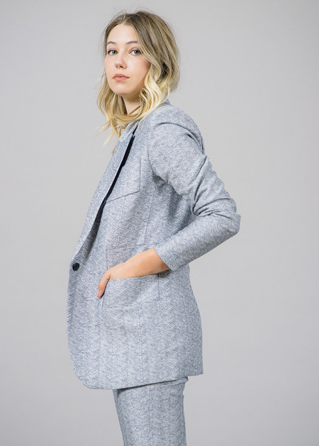 Whyred Elza Tailored Blazer