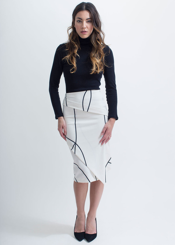Maurie & Eve Garcia Skirt