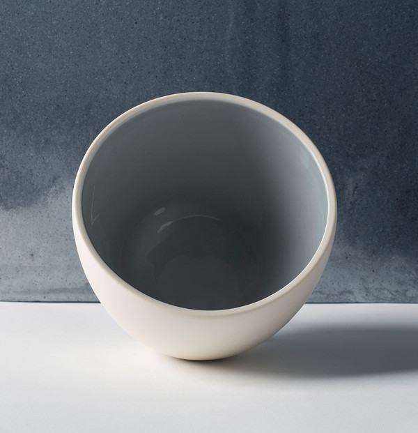 Pigeon Toe Ceramics Large Tripot