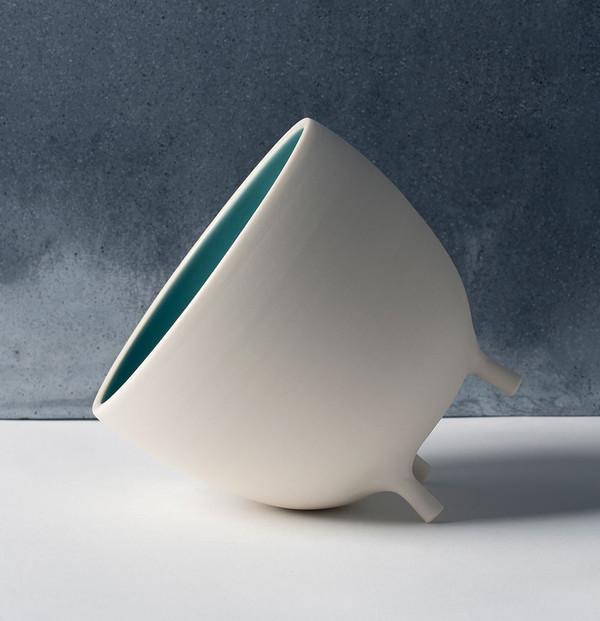 Pigeon Toe Ceramics Large Tripot