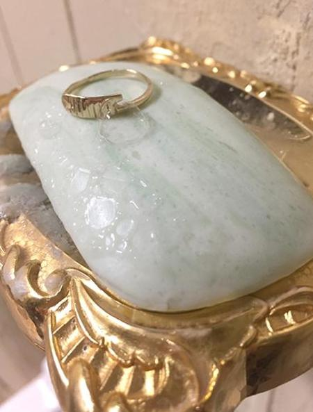 Open House Byzantium Ring