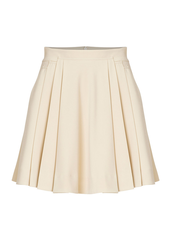 Whyred Sarosha Pleated Skirt