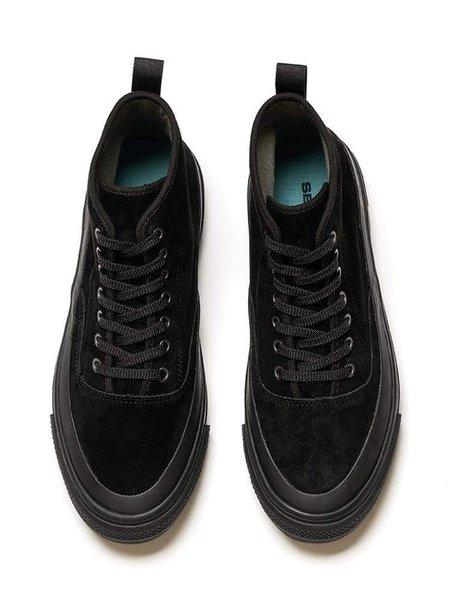 SeaVees Mariners Boot - Black