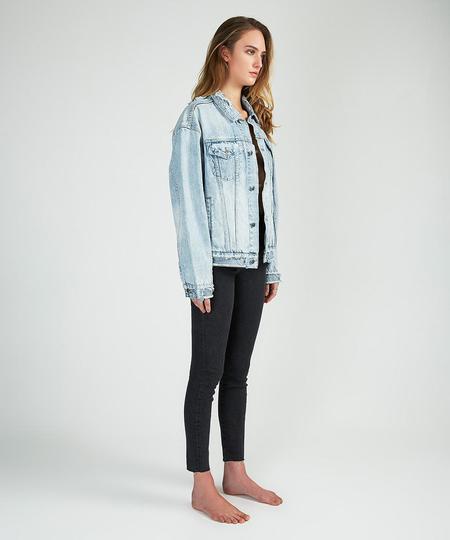 Ksubi Oversized Jacket - Chillz