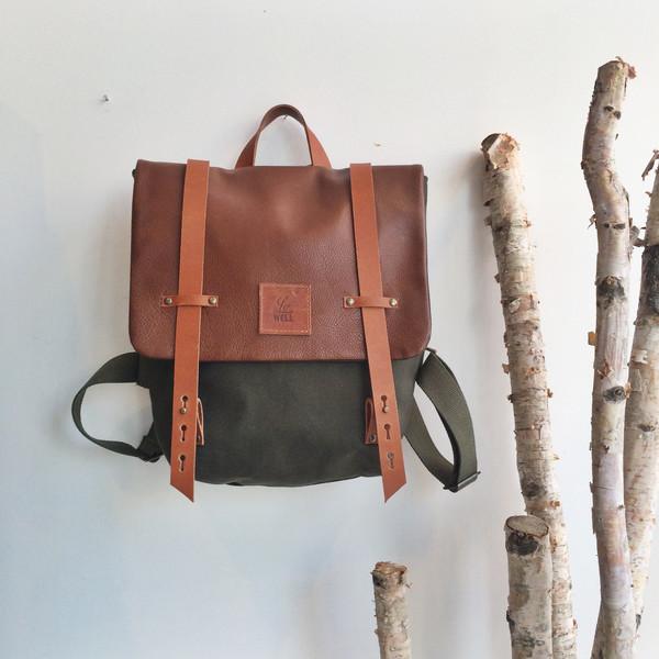 Lowell FAIRMOUNT Bag