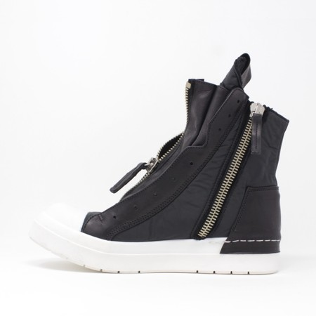 Cinzia Araia Skin 110 Boots - Black