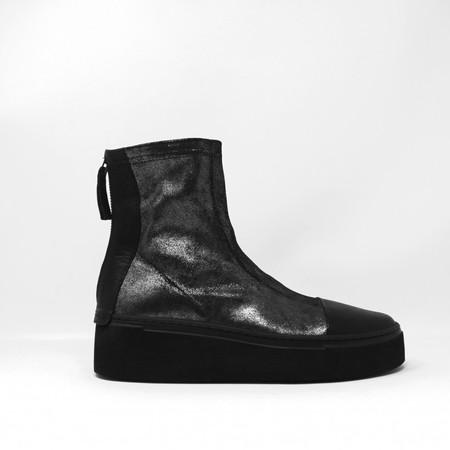 Puro Secret No Limit Boots - Black/Silver