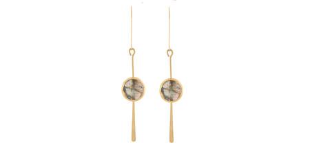 Sarah Mulder Flicker Earrings