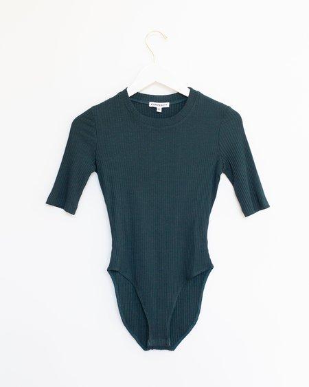 Kamperett T-shirt Bodysuit - Forest