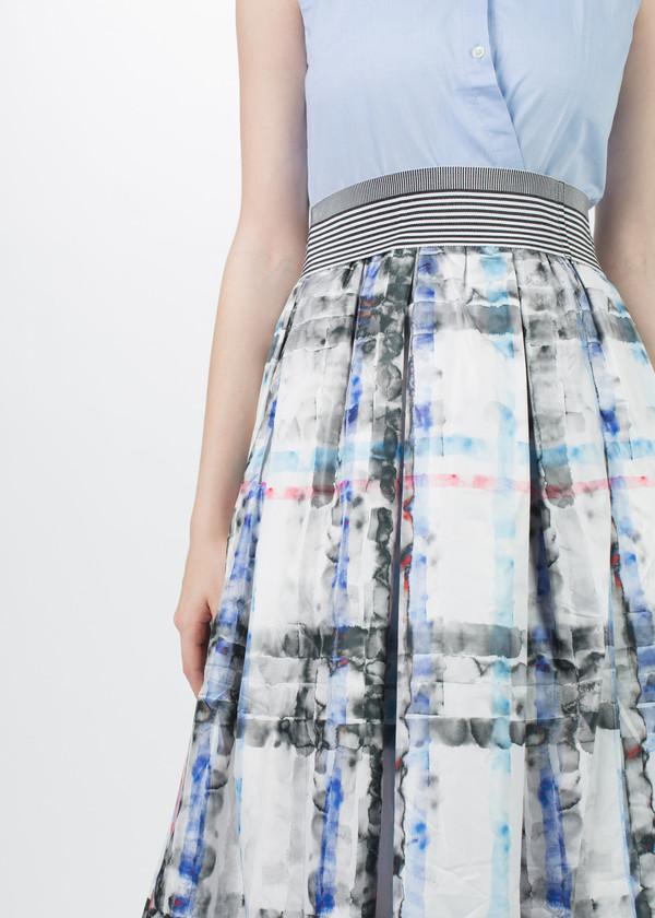 Sara Roka Elli Dress with Belt