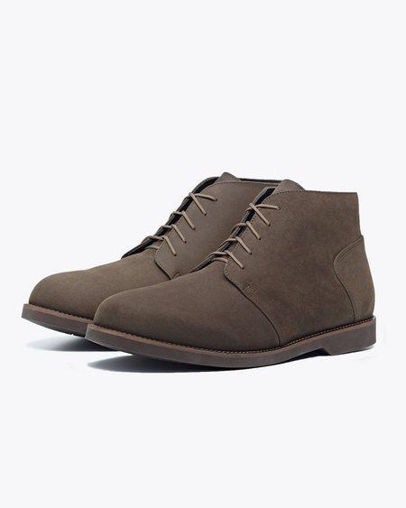 Nisolo Chavito Chukka Boot - Steel