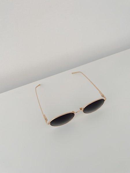 Reality Eyewear HELSINKI eyewear - GREEN