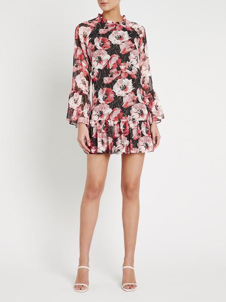 Misa Los Angeles Blythe Dress - pink
