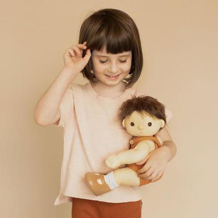 Kids Olli Ella Dinkum Dolls - Peanut