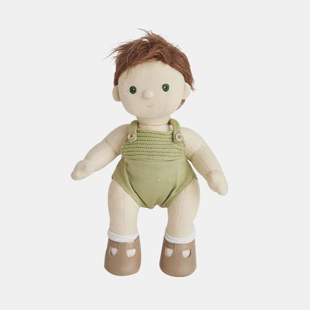 Kids Olli Ella Dinkum Dolls - Pumpkin