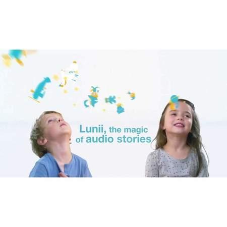 kids Lunii My Fabulous Storyteller