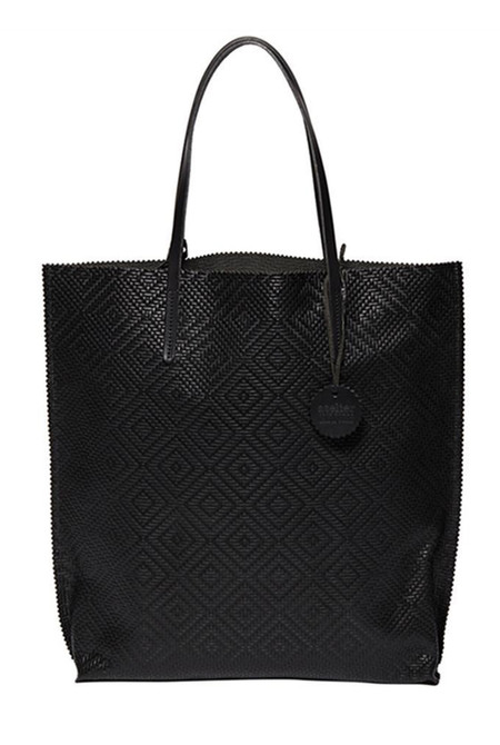 Jack Gomme Leather Calm Tote Bag