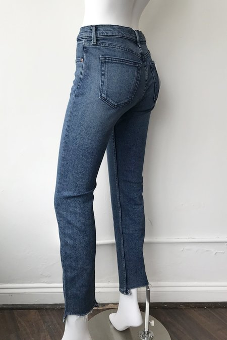 GRLFRND Karolina High Rise Skinny Jeans - Coming Home