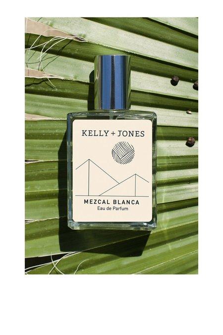 Kelly + Jones MEZCAL BLANCA PERFUME