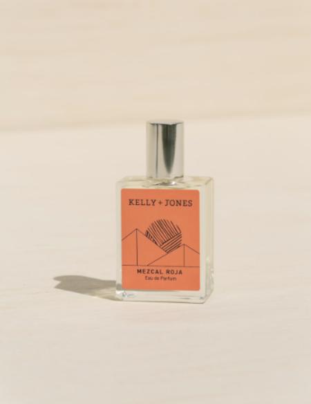 Kelly + Jones Mezcal Roja Perfume