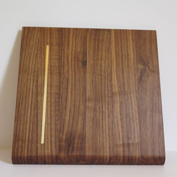 Christina Hilborne Small Serving Board with Knife