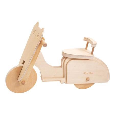KIDS Meri Meri Cat Moped Doll Accessory Toy