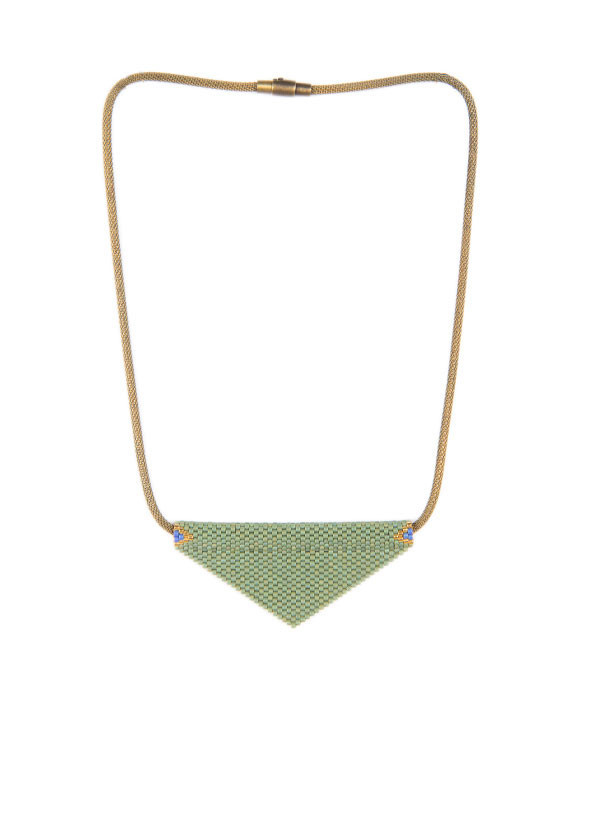 Evoke The Spirit - Horizon Necklace