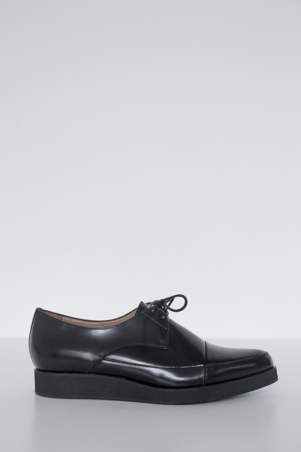 Anne Thomas Leather London Oxford