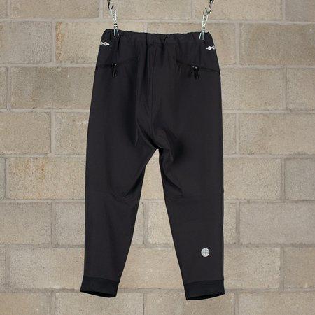 Alk Phenix Crank Tech-Urake Pants - Black