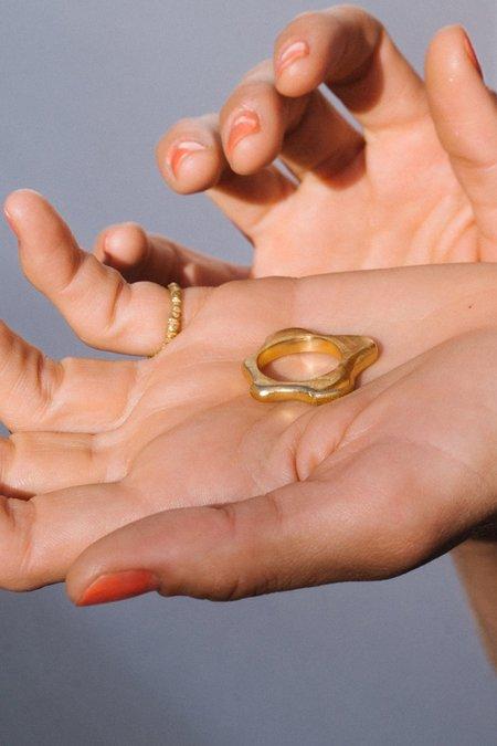 Eyde Malka Ring