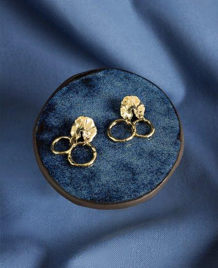 Ora-C GINETTE earrings
