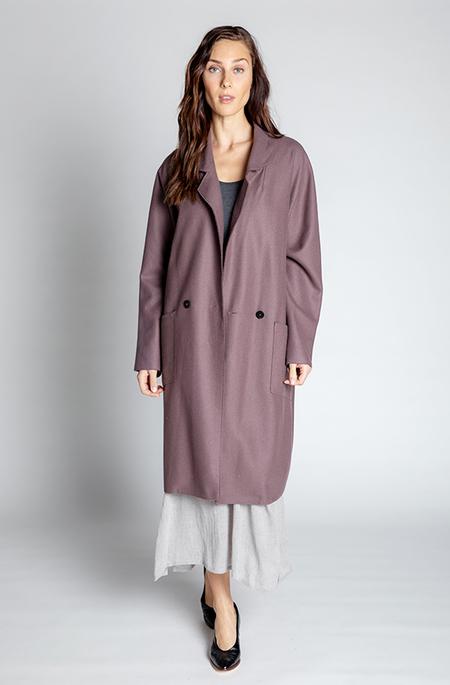 Obakki Rae Coat