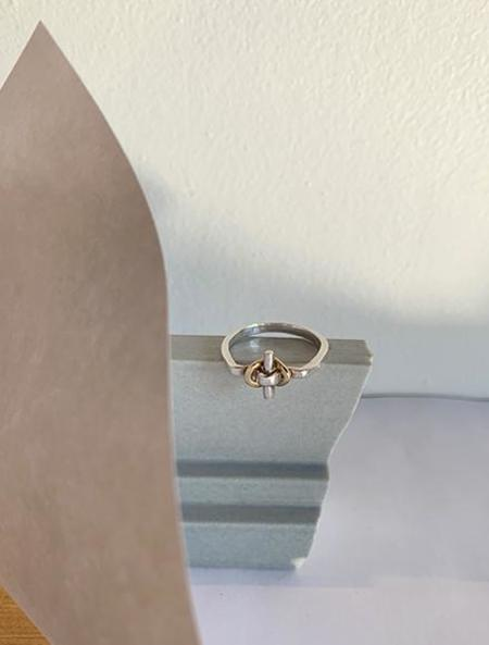 open house projects Pin Ring