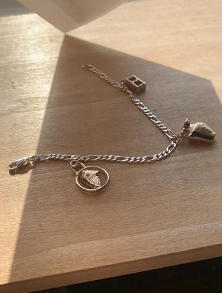 Open House Projects Studio Bracelet