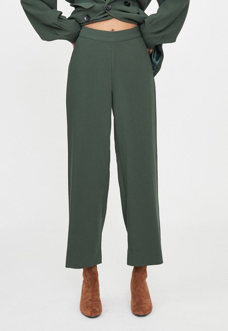 Just Female Etna Trouser - Mountain View