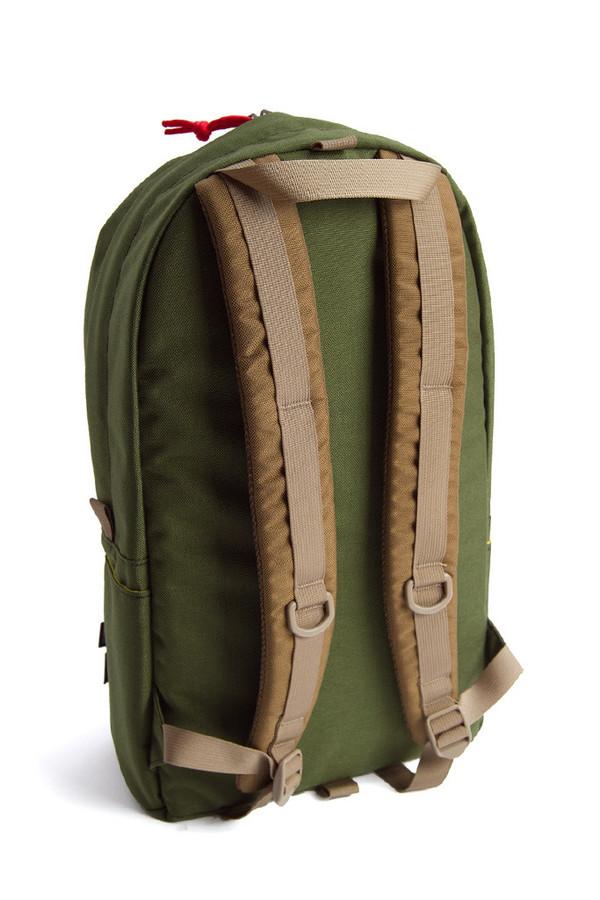 Topo Designs Daypack Olive