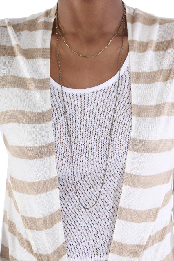Grayling Willow Necklace