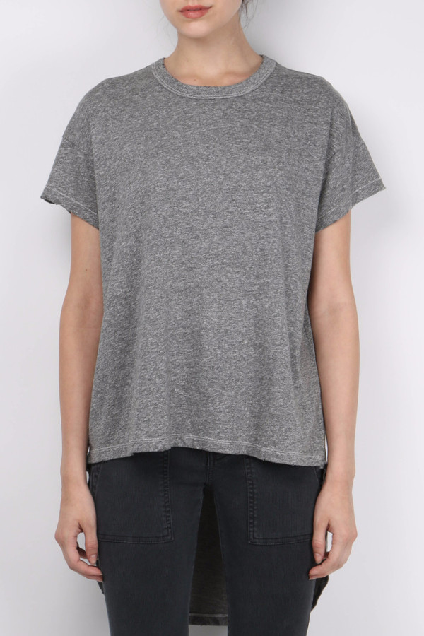 The Great The Shirttail Tee