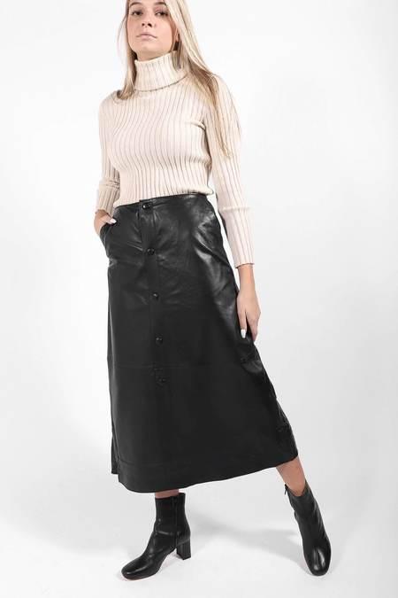 Stand Studio Nata Skirt - Black