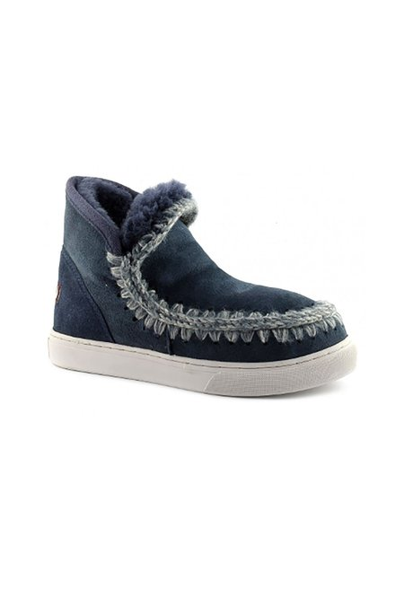 Mou Eskimo Boot - Night Blue